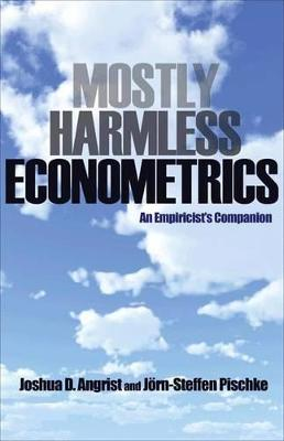 Mostly Harmless Econometrics book