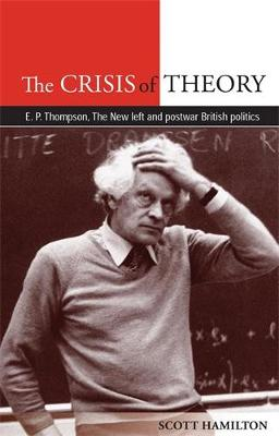 Crisis of Theory by Scott Hamilton