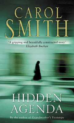 Hidden Agenda by Carol Smith