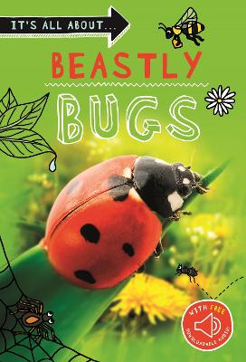 It's all about... Beastly Bugs book