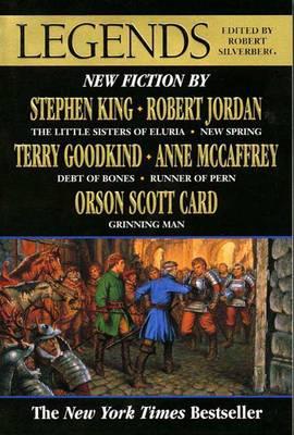 Legends by Robert Silverberg