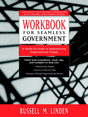 Seamless Government book