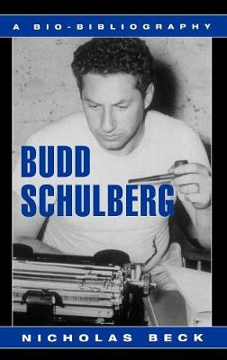 Budd Schulberg by Beck Nicholas