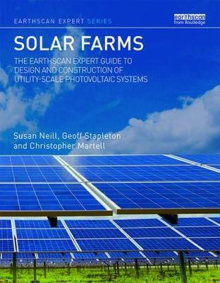 Solar Farms book