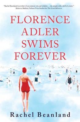 Florence Adler Swims Forever book