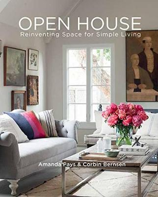 Open House by Amanda Pays