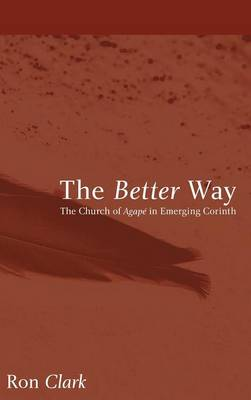 Better Way by Ron Clark