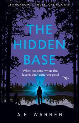 The Hidden Base book