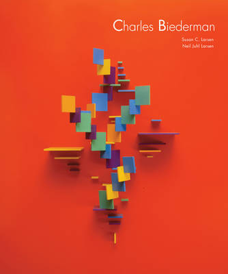 Charles Biederman book