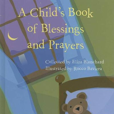 Child's Book of Blessings and Prayers book