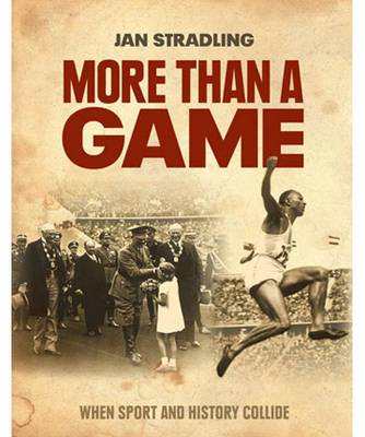 More Than a Game by Jan Stradling