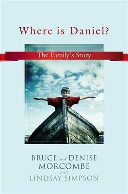 Where is Daniel? book