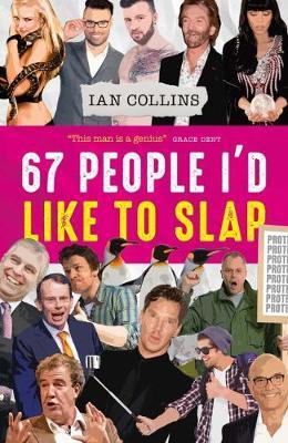 67 People I'd Like To Slap book