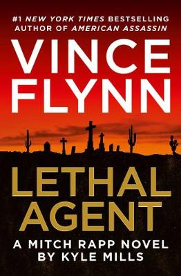 Lethal Agent book