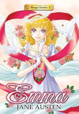 Manga Classics: Emma Softcover Emma Emma by Po Tse