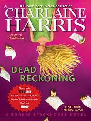 Dead Reckoning book