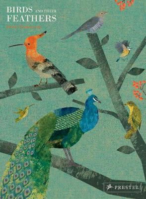 Birds and Their Feathers by Britta Teckentrup
