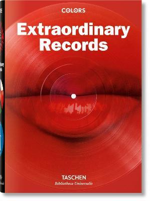 Extraordinary Records by Giorgio Moroder