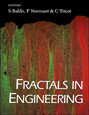Fractals in Engineering by C Trico