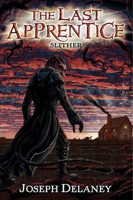 Slither by Joseph Delaney