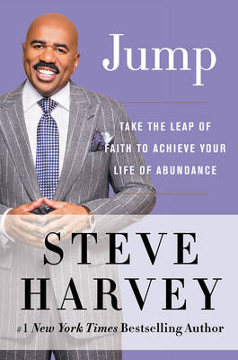 Jump by Steve Harvey