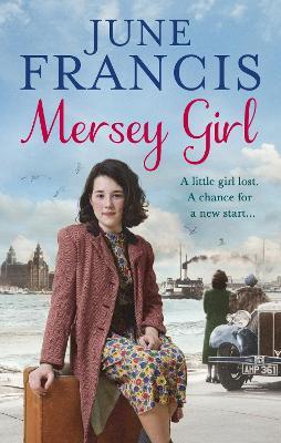 Mersey Girl book