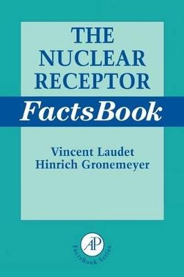 Nuclear Receptor FactsBook book