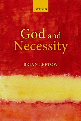 God and Necessity by Brian Leftow