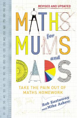 Maths for Mums and Dads book