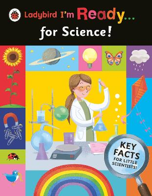 I'm Ready For Science book