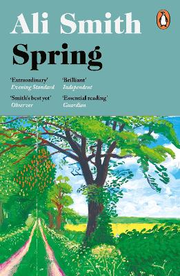 Spring: 'A dazzling hymn to hope' Observer book