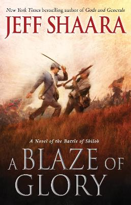 A Blaze Of Glory, A by Jeff Shaara