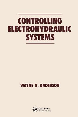 Controlling Electrohydraulic Systems book