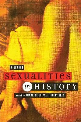 Sexualities in History book
