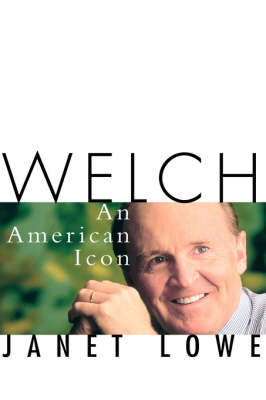 Welch by Janet Lowe
