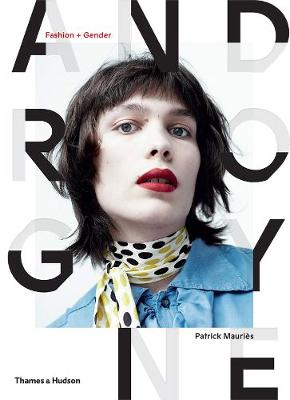 Androgyne by Patrick Mauries