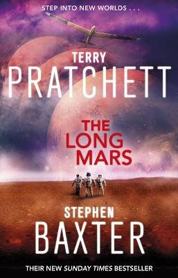 The Long Mars by Terry Pratchett