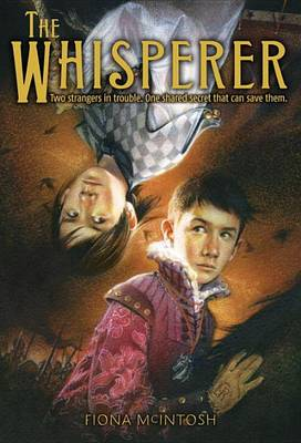 The Whisperer by Fiona McIntosh