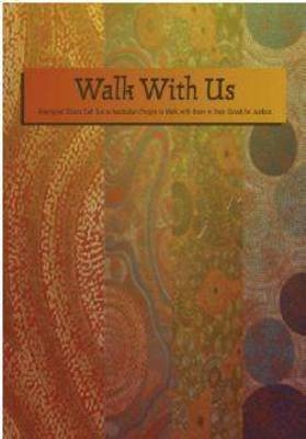 Walk with Us by Michele Harris