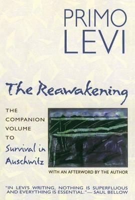 Reawakening by Primo Levi