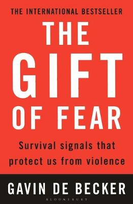 Gift of Fear book