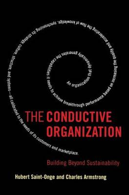 The Conductive Organization book