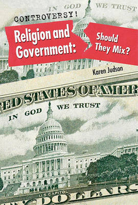 Religion and Government by Karen Judson