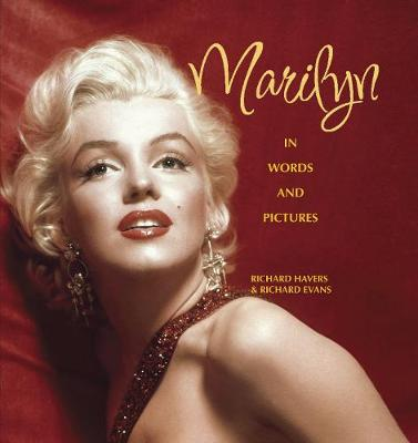 Marilyn by Richard Havers