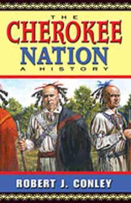 Cherokee Nation book