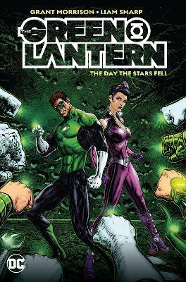 The Green Lantern Volume 2 by Grant Morrison