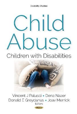 Child Abuse by Vincent J. Palusci