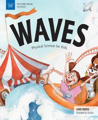 Waves by Andi Diehn