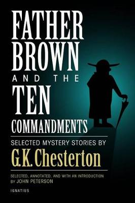 Father Brown and the Ten Commandments by G. K. Chesterton