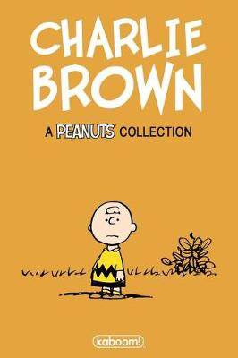 Charles M. Schulz' Charlie Brown by Charles M. Schulz